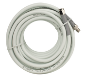20 ft. RG58 Low-Loss Foam Coax (SMA Male to SMA Female)