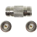 Wilson N-Female to N-Female Barrel Connector | Wilson Connector | 971117