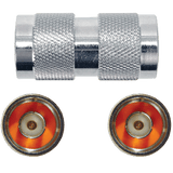 Connector N-Male to N-Male
