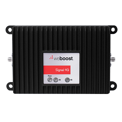weBoost Signal 4G | 470119 (discontinued) New product link below - weBoost