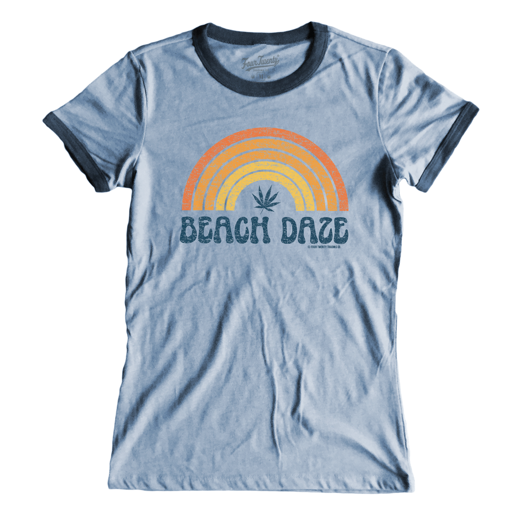 Beach Daze Ringer
