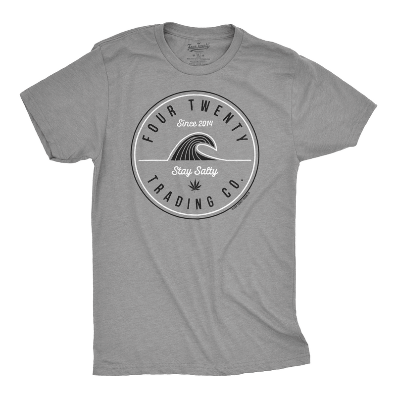 Brooklyn Blue Men's Tee