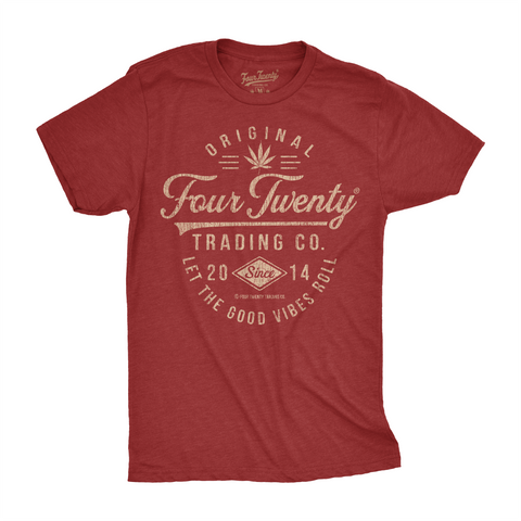 Four Twenty OG Men's Tee