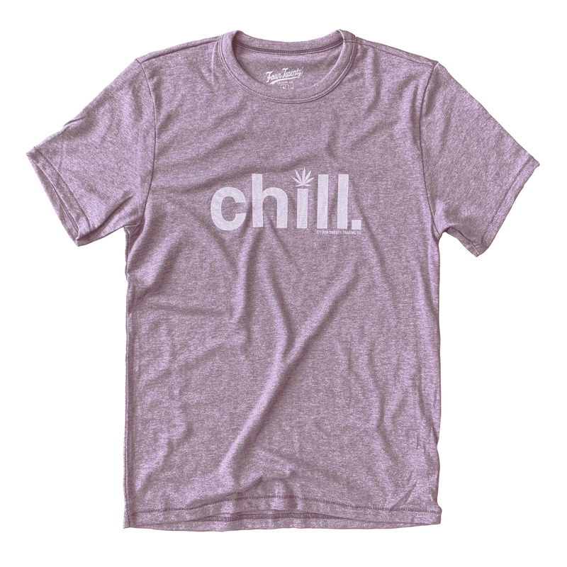 Chill Women's Paprika Croptop