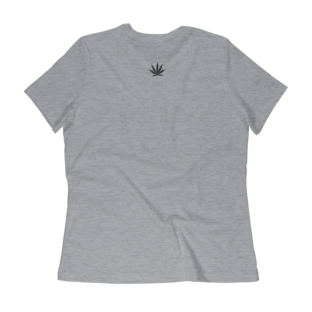 Kush + Tacos Women's Relaxed Tee