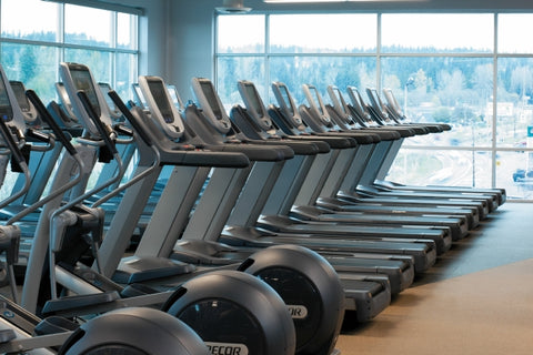 Commercial Fitness Equipment - Sales, Leasing, Service | Fitness Experience