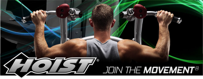 hoist fitness equipment fitness experience