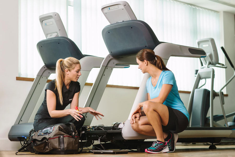 home fitness equipment service fitness experience