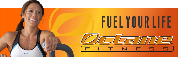 octane fitness equipment fitness experience