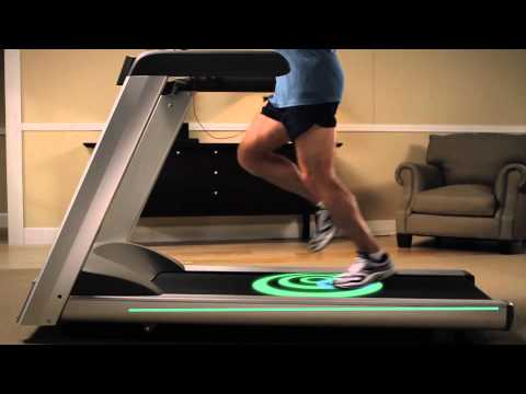 precor ground effects