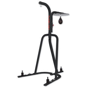 Century Heavy Bag Stand with Speedbag Platform