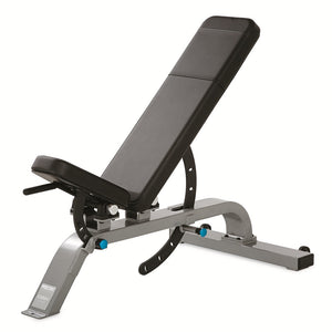 119 Flat/Incline Bench