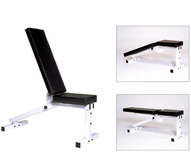YORK® Pro Series 206 FID Bench