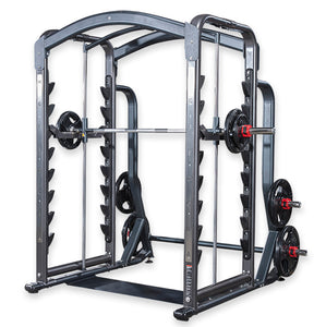 Dual Action Smith Machine