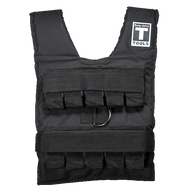Weighted Vest 20/40lb