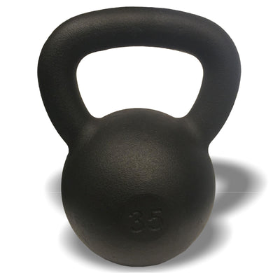 Kettle Bells - Cast Iron