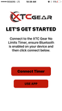 XTC No Limits Interval Timer