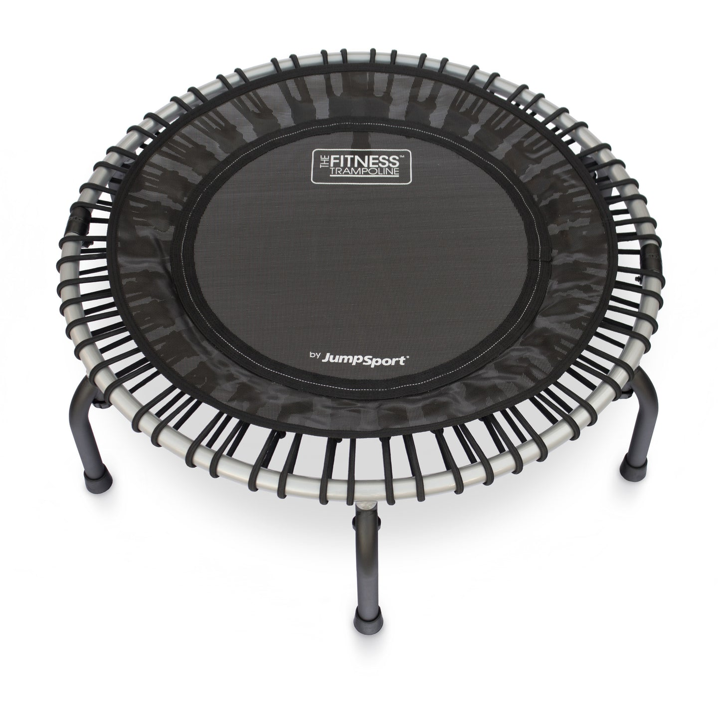 JumpSport Model 350F Fitness Trampoline