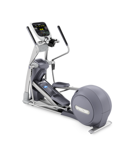 Precor EFX835 Elliptical Crosstrainer