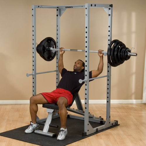Powerline Power Rack