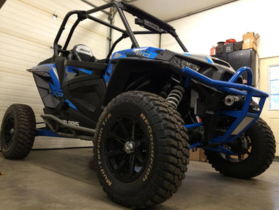 B&M Fabrications heading into the UTV market!