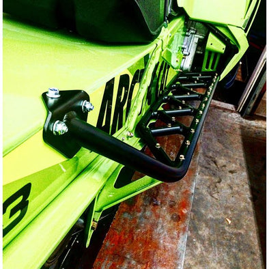 Arctic Cat Mountain Cat Running Boards