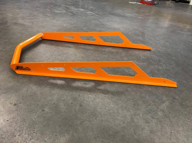 Ski Doo XP/XM Rear Bumpers