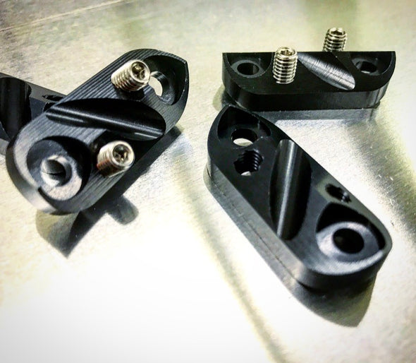 Billet Traction Blocks