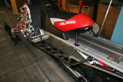 Polaris Switchback Assault Burly Boards