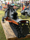 Polaris AXYS 155 EXO Rear Bumper