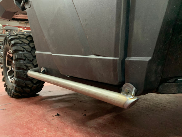 Polaris Ranger XP Rock Sliders