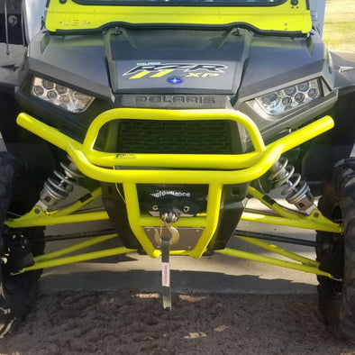Polaris RZR EXO Winch Bumper