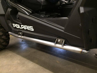 Polaris RZR Standard Rock Sliders