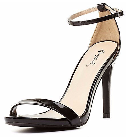 Grammy Heels - Black