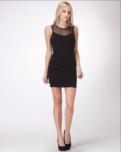 MEDIUM Little Black Dress