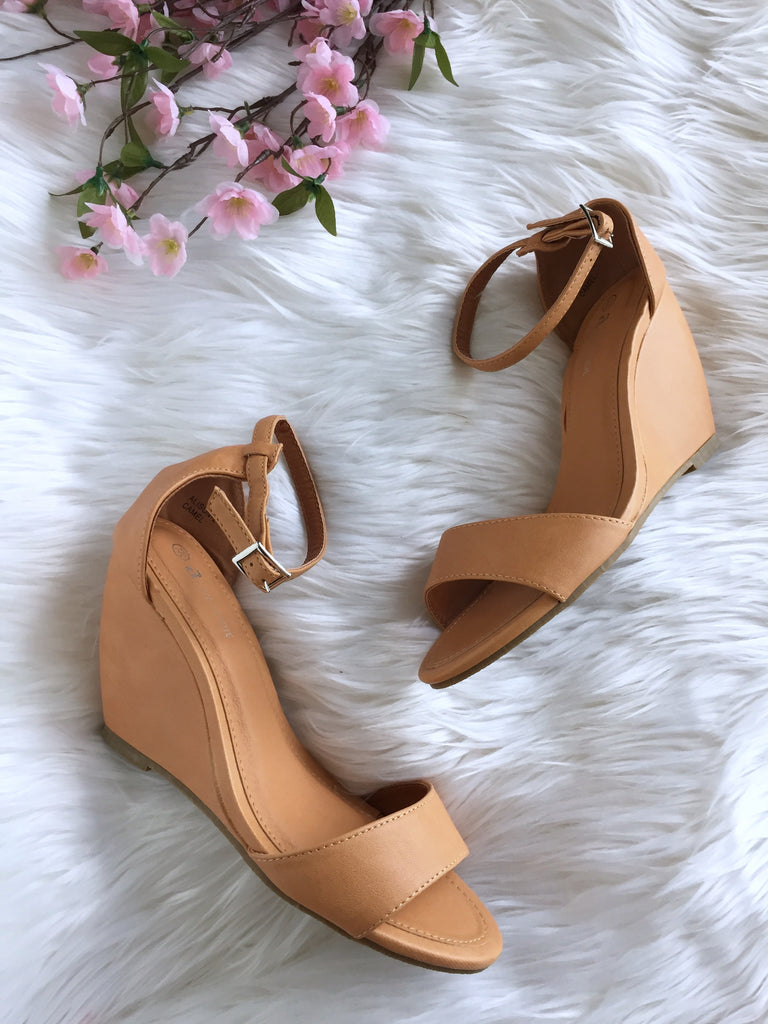 Wedge Sandal 8.5-9-10