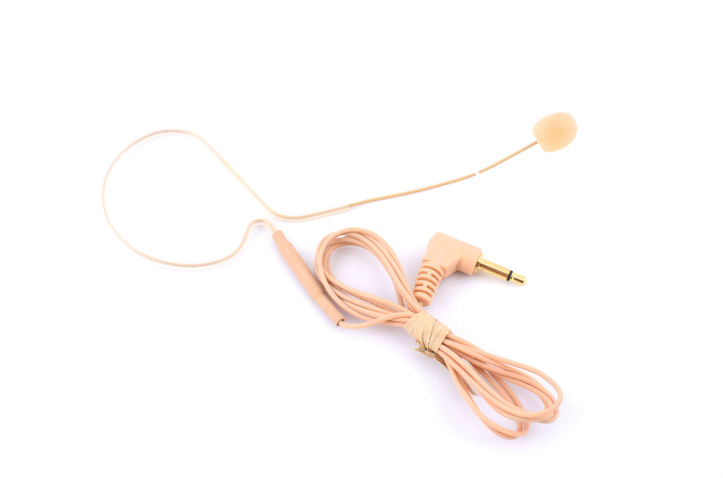 ChatterVox Ear Hook Microphone