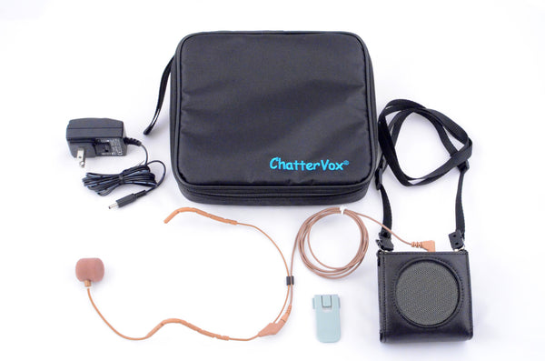 ChatterVox Mini Amplio