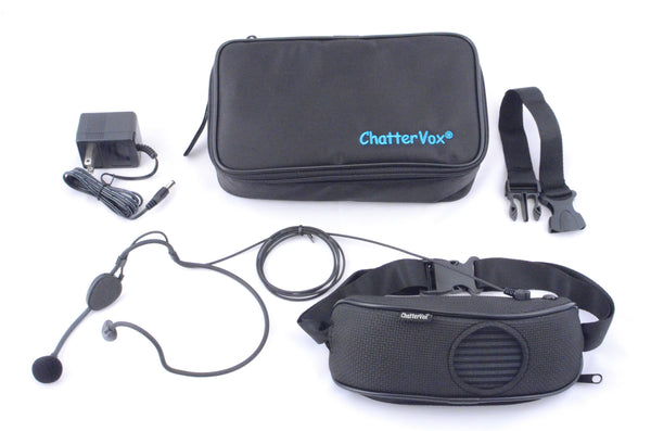 ChatterVox Original Complete Plus