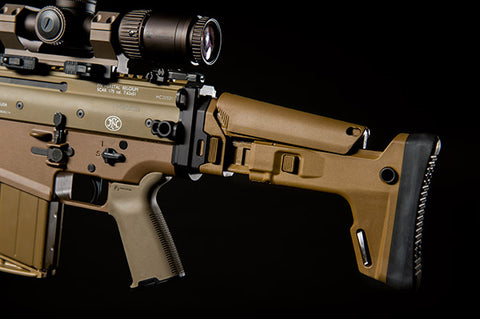 SAS Scar Adaptable Stock Kit by Kinetic Development Group