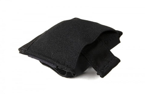 Belt Mounted Small Dump Pouch by Blue Force Gear