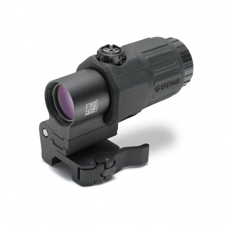 Model G33 STS 3x Magnifer w/ Mount by Eotech