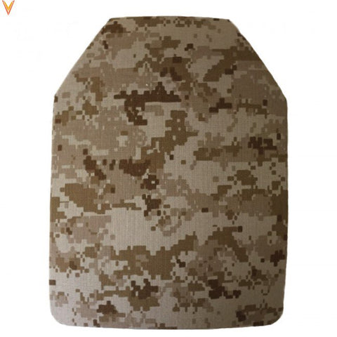 Velocity Systems 7.62x39 (API-BZ) Multi-Hit Stand Alone Hard Armor Plate