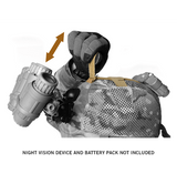 Crye Precision NightCap NVG Head Mount