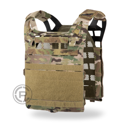 Crye Precision AirLite SPC (Structural Plate Carrier)