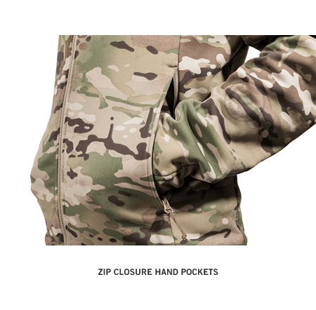 Crye Precision LWF Jacket™