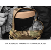 Crye Precision AVS™ Detachable Chest Rig