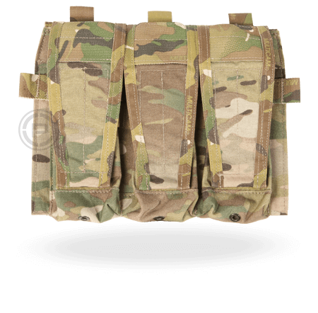 Crye Precision AVS™ Detachable Flap: M4 Panel