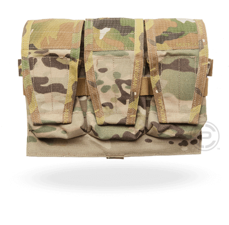 Crye Precision AVS™ Detachable Flap: 7.62