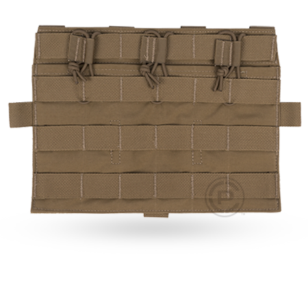 Crye Precision AVS™ Detachable Flap: M4 Flat